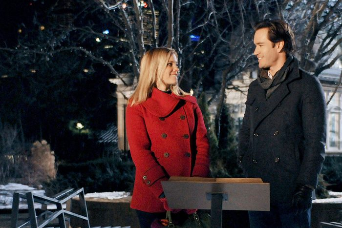 12 Dates Of Christmas Movie Still