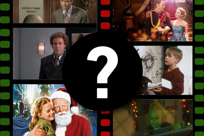 120 Christmas Movie Trivia Questions (with Answers) To Test Your Festive Film Iq Opener