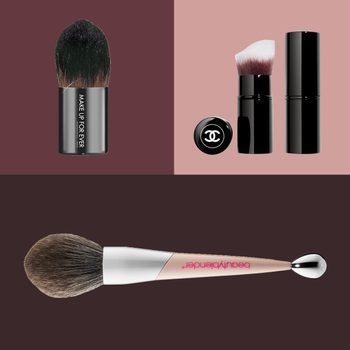 15 Best Makeup Brushes for a Flawless Look