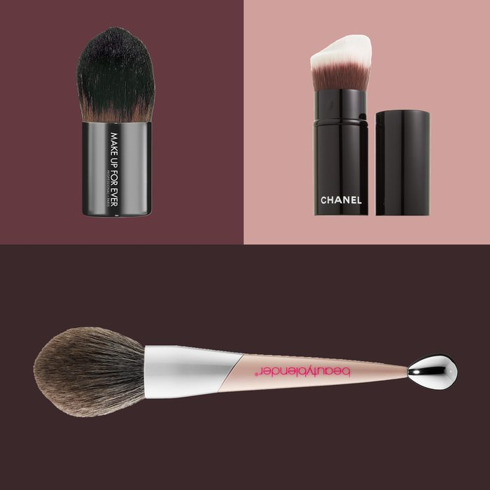 15 Best Makeup Brushes For A Flawless Look Rd.com