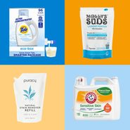 17 Best Laundry Detergents, According to Cleaning Experts