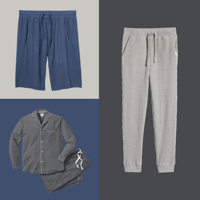 25 Best Men's Pajamas For The Most Comfortable Night's Sleep Feature
