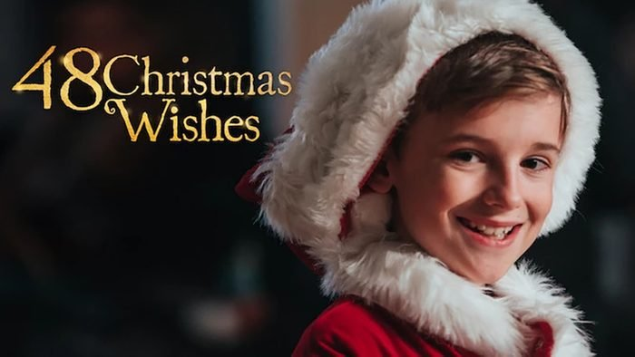 48 Christmas Wishes Movie