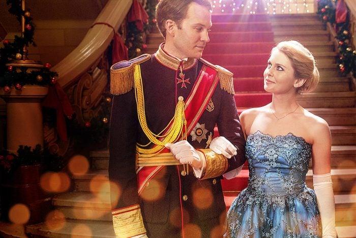 A Christmas Prince Movie Still