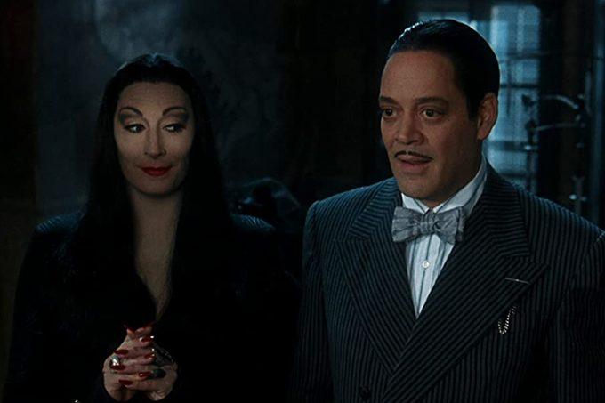 Addams Family Values Movie