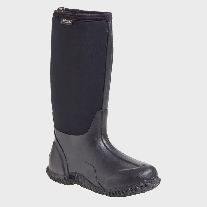 Bogs Classic High Waterproof Snow Boots