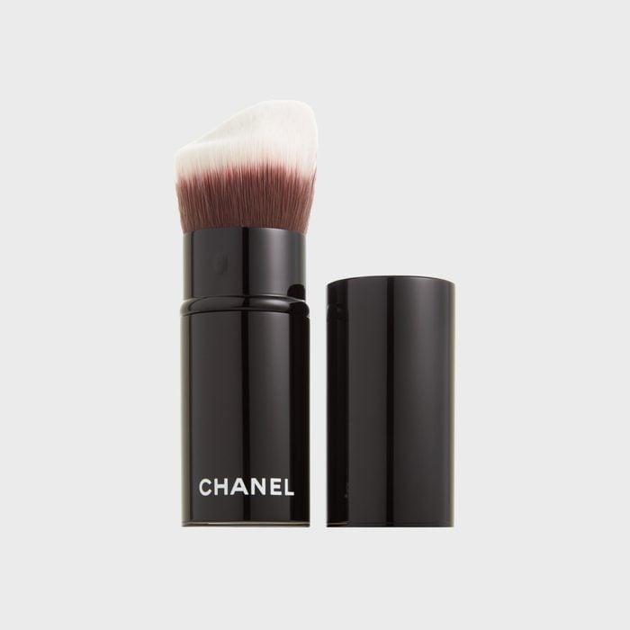 Chanel Les Pinceaux De Chanel Retractable Foundation Brush No. 103