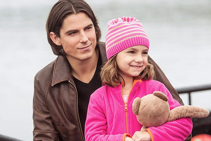 Christmas With Holly Movie Still