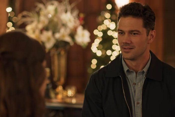 Christmas At The Plaza Movie Still