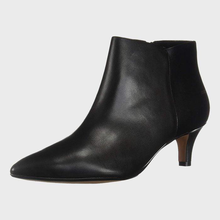 Clarks Womens Linvale Sea Fashion Boots