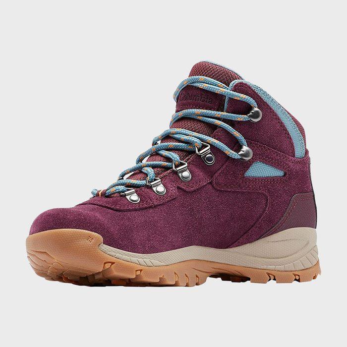 Columbia Newton Ridge Plus Hiking Boots