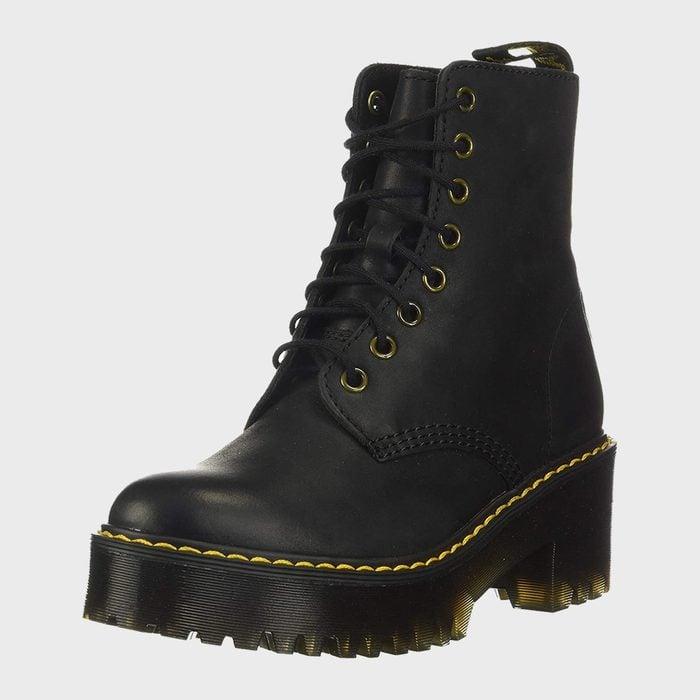 Dr. Martens Womens Shriver Hi Fashion Boots