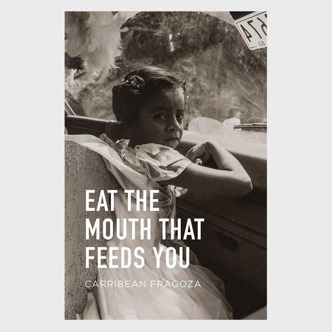 Eat The Mouth That Feeds You By Carribean Fragoza