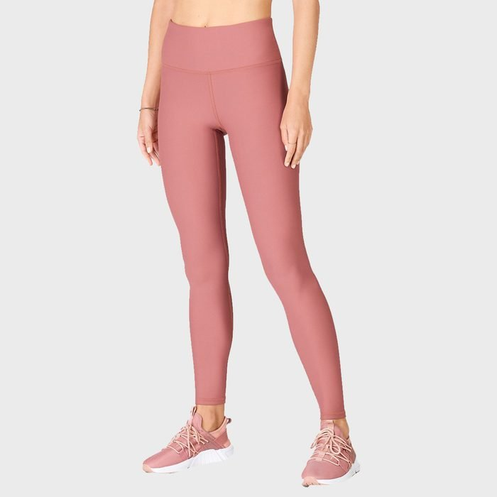 Fabletics High Waisted Cold Weather Legging
