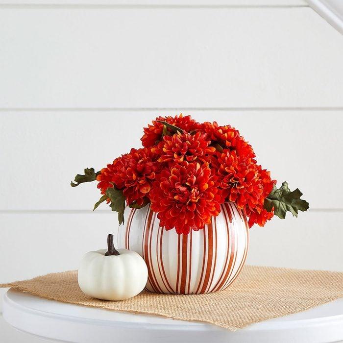 Floral Ball Arrangement
