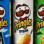 Who Is the Pringles Man? The History Behind Pringles' Mascot