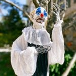 57 Creepy-Fun Outdoor Halloween Decorations You Need This Year