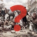 The Real History of Thanksgiving