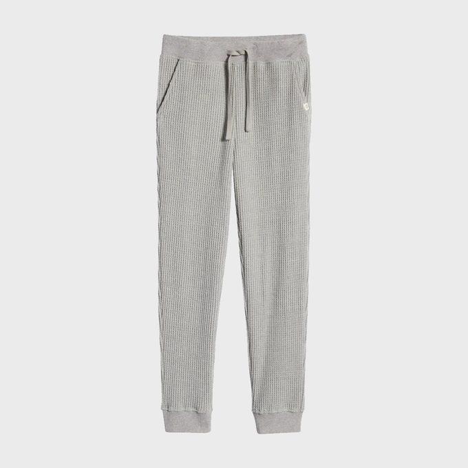 Glover Thermal Knit Pajama Pants