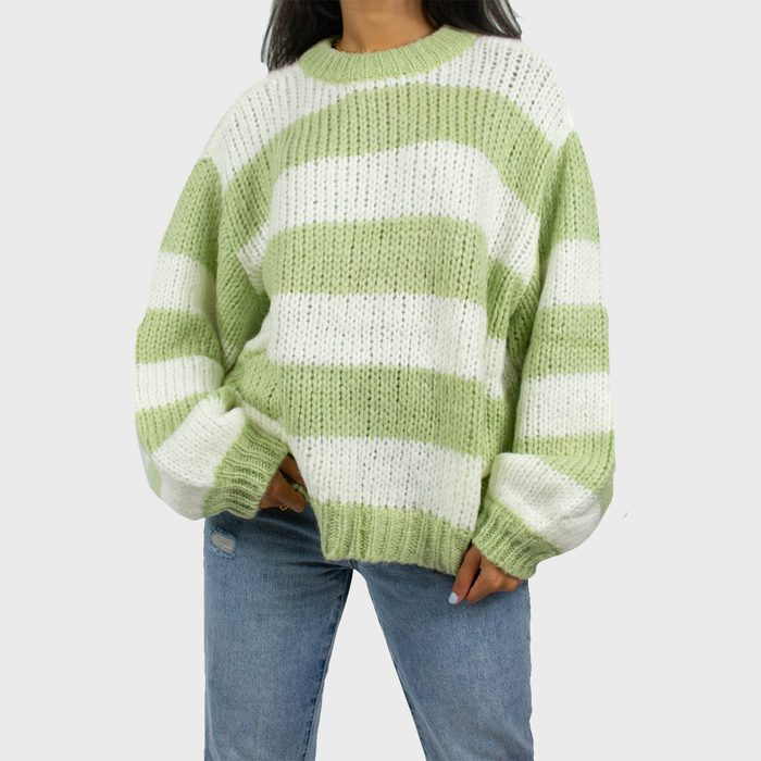 Grey Bandit The Rayna Sweater
