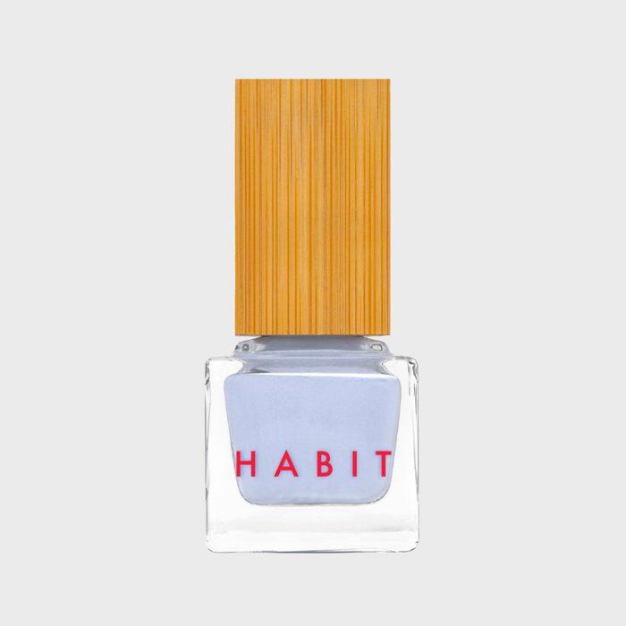 Habit Cosmetics Nail Polish In 18 Soft Focus