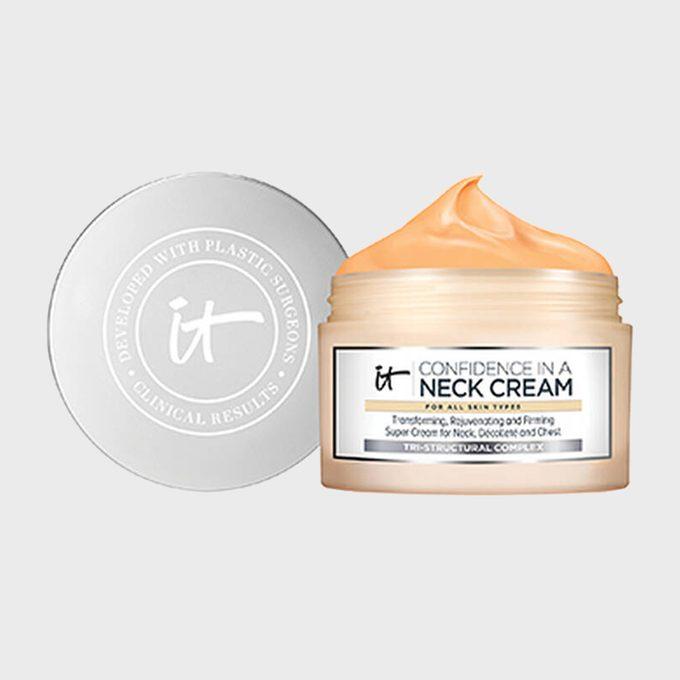 It Cosmetics Confidence In A Neck Cream Moisturizer