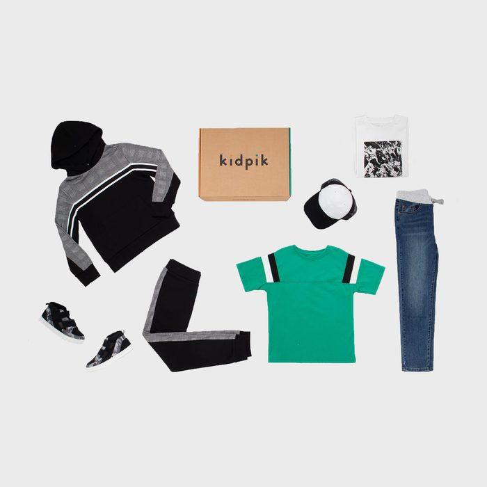 Kidpik Subscription Gift Box