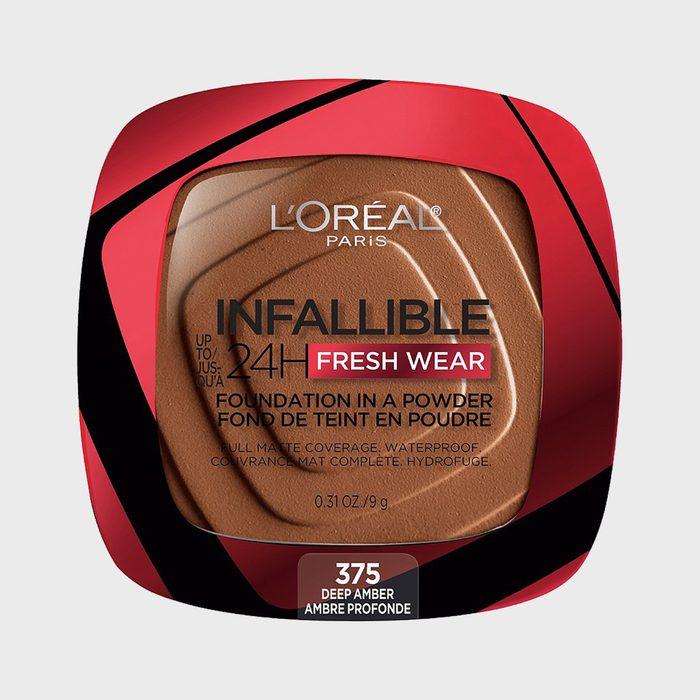 Loreal Paris Infallible 24hr Fresh Wear Powder Foundation