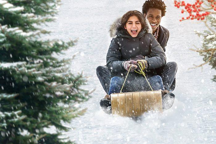 Let It Snow Movie Sitll