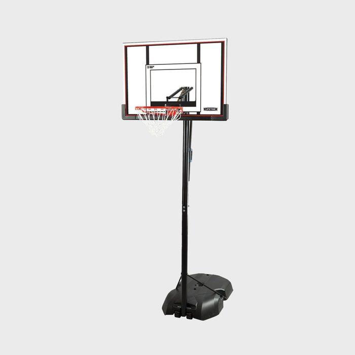 Lifetime 50 All Star Portable Basketball Hoop