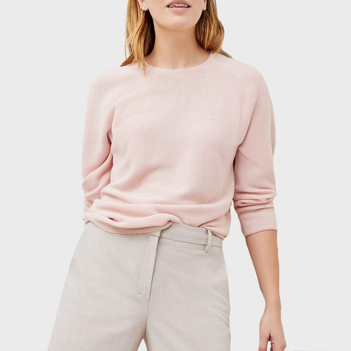 M.m. Lafleur Chadwick Sweater