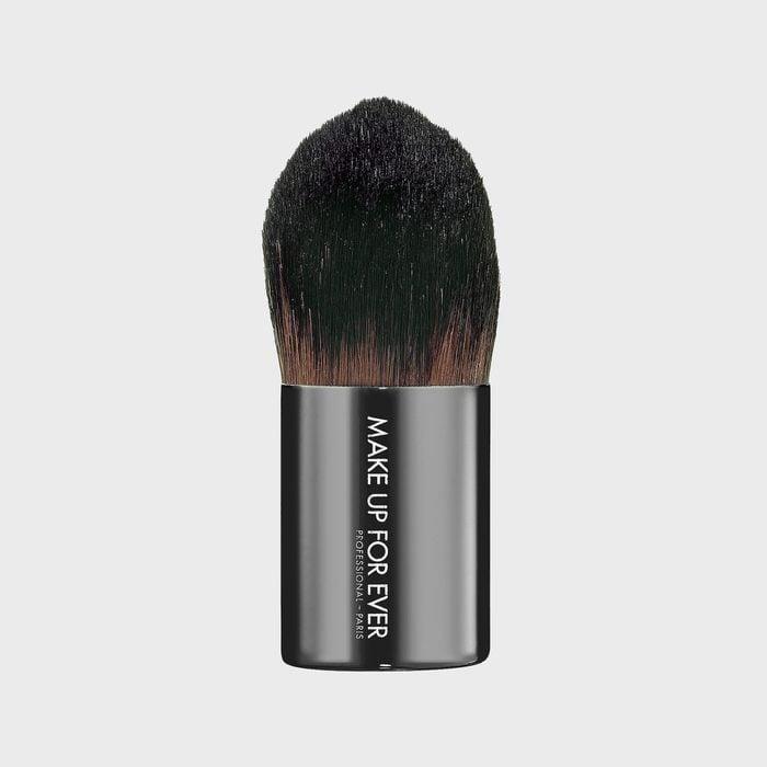 Make Up Forever 110 Foundation Kabuki
