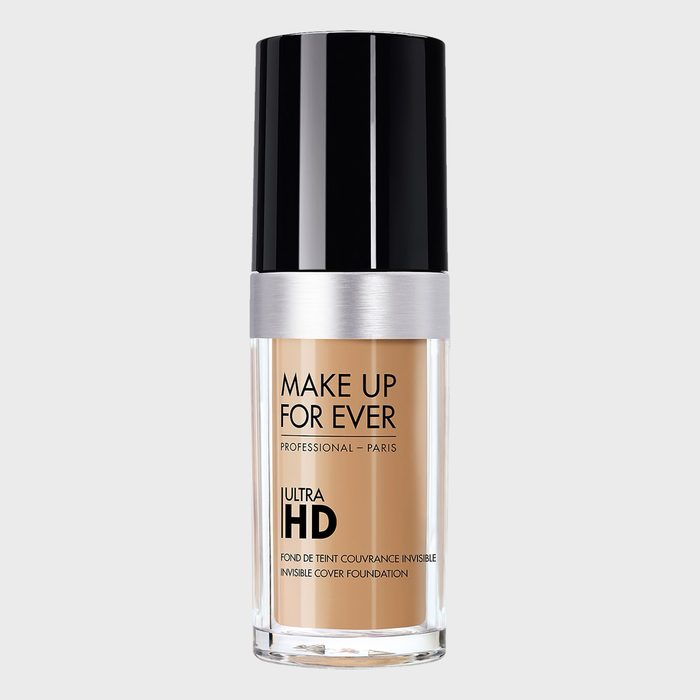 Makeup For Ever Ultra Hd Invisible Coverage Foundation