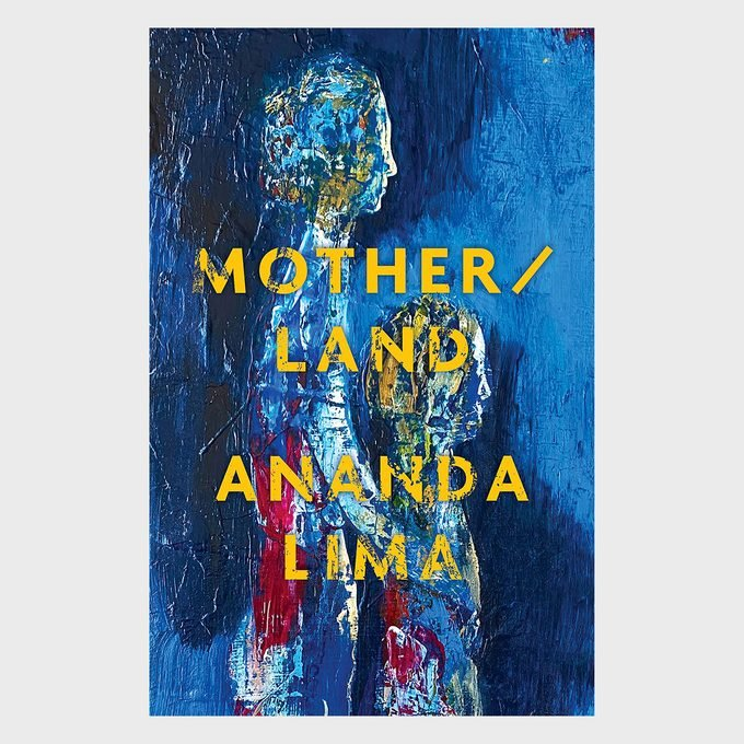 Mother Land By Ananda Lima