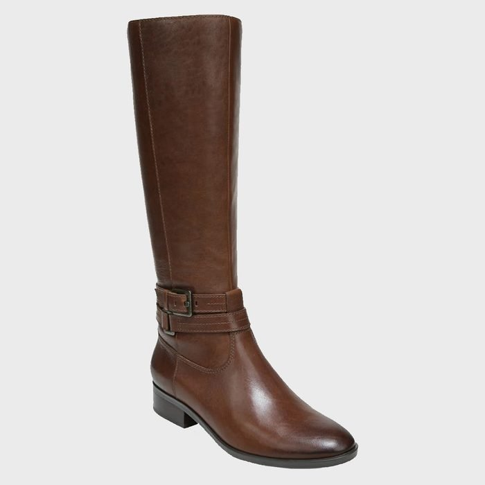 Naturalizer Reed Riding Boots