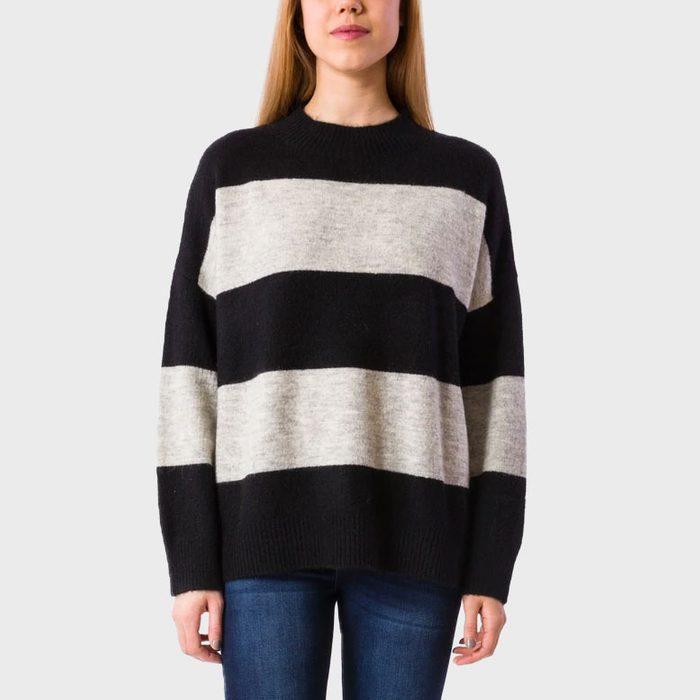 Oslo Sweater