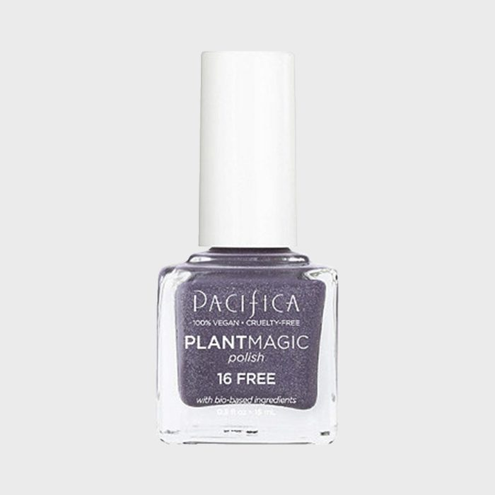 Pacifica Plant Magic Polish In Golden Hour