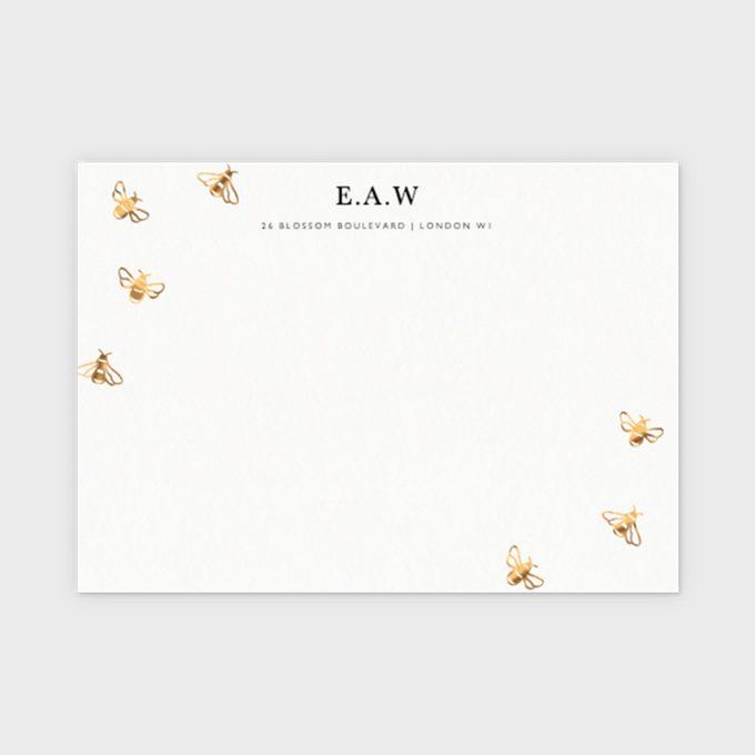 Papier Custom Notecards