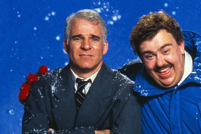 Planes Trains And Automobiles Movie