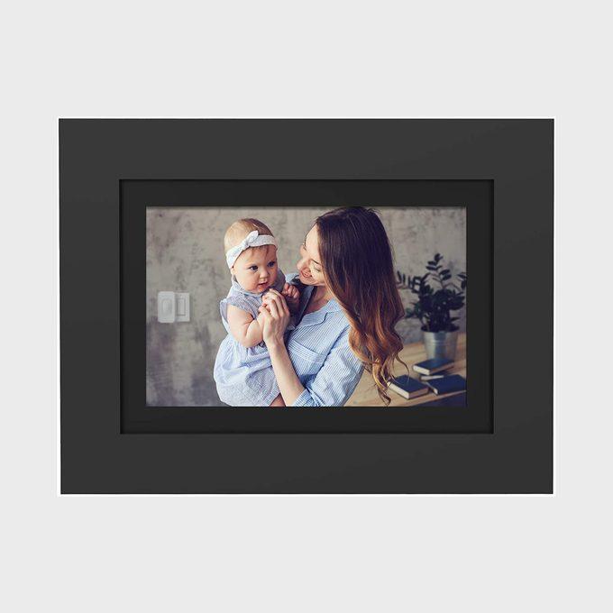 Simplysmart Home Photoshare Digital Frame