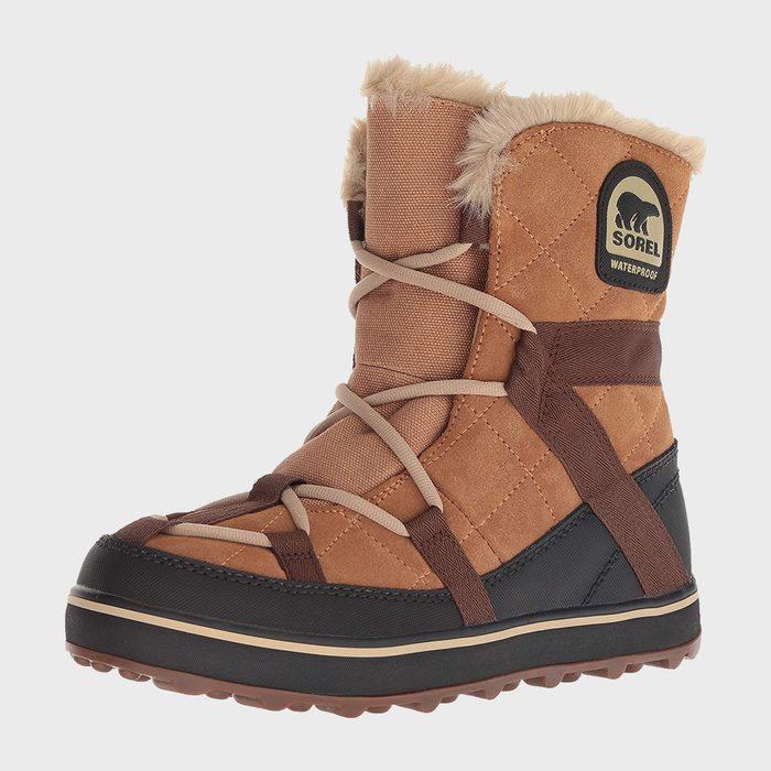 Sorel Glacy Explorer Shortie Snow Boots