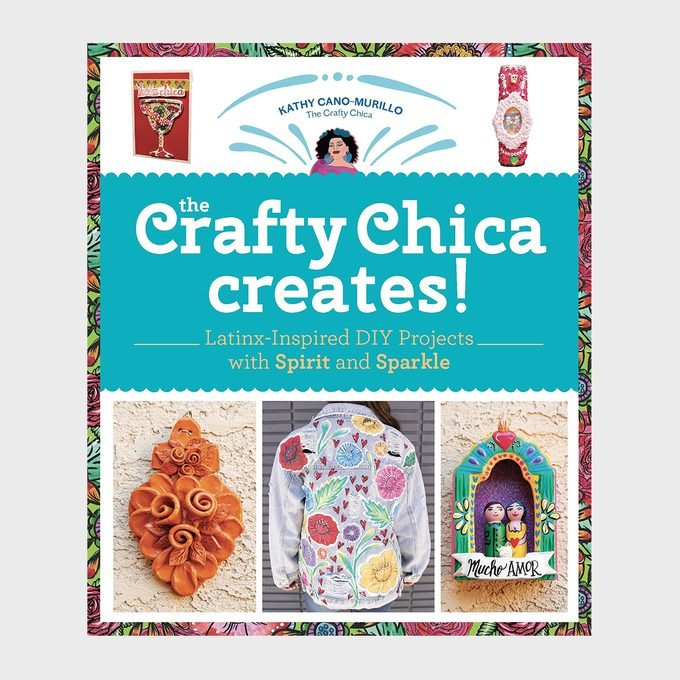 The Crafty Chica Creates By Kathy Cano Murillo
