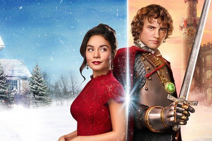 The Knight Before Christmas Movie Still