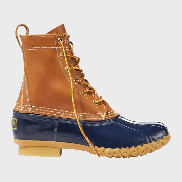 The Original L.l. Bean Boot