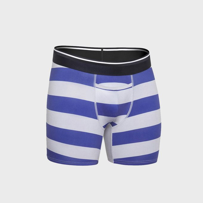 The Standard Fit Boxer Brief Limited Edition