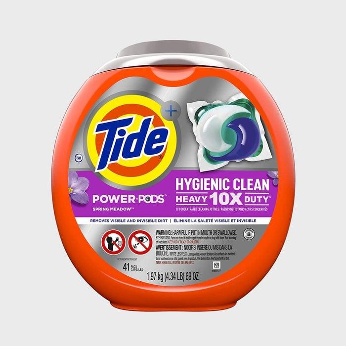 Tide Hygienic Clean Heavy Duty 10x Power Pod