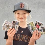 A Child Lost Her Beloved Baseball Cards in a Wildfire, So a Stranger Stepped Up to the Plate to Help