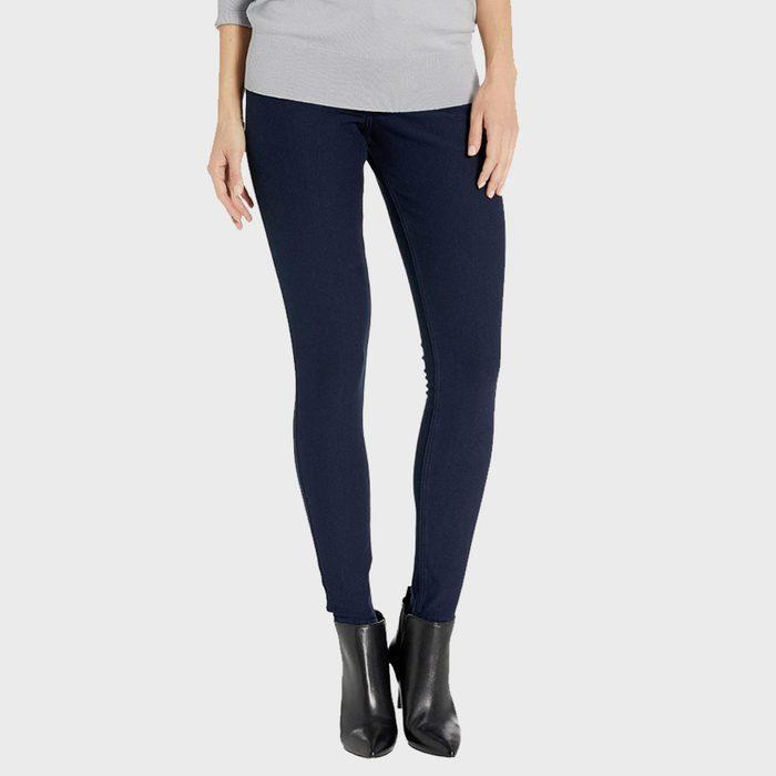 Ultra Soft Fleece Lined Denim Leggings