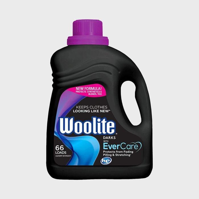 Woolite Darks With Evercare Liquid Laundry Detergent
