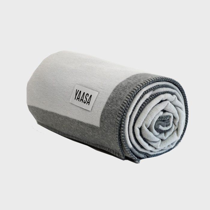 Yaasa Infinity Blanket